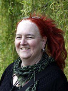 Barbara Hinz