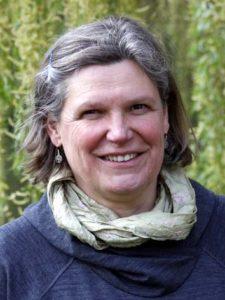 Yvonne Barteld