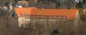 exWohnheim Öko