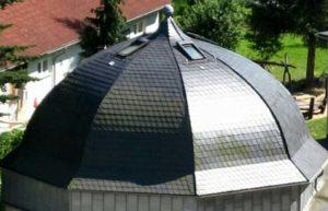 Mehrgenerationenhaus Kuppelhalle