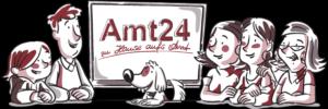 Amt24Sachsen